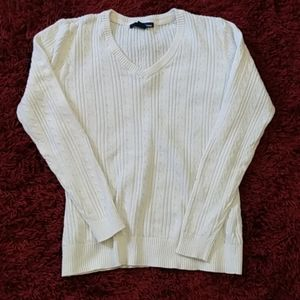 Basic editions sweater